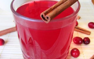 mulled wine cider recipe
