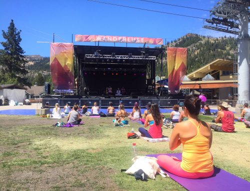Wanderlust 2016 – Squaw Valley, CA