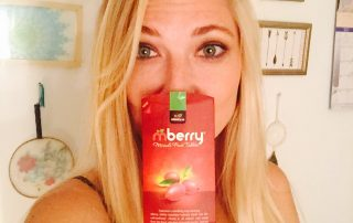 miracle berry mberry tablets review