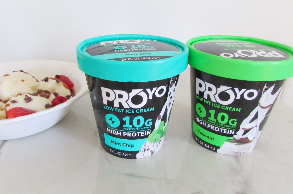 healthy proyo low fat ice cream