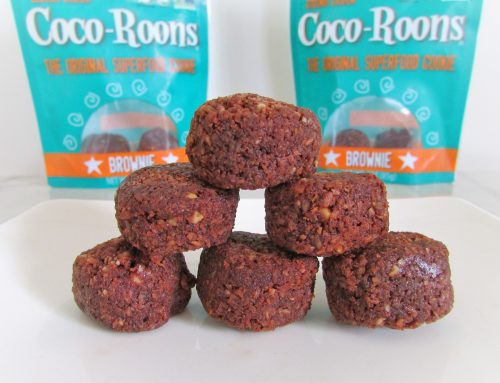 Coco-Roons: My New Favorite Vegan Cookies!