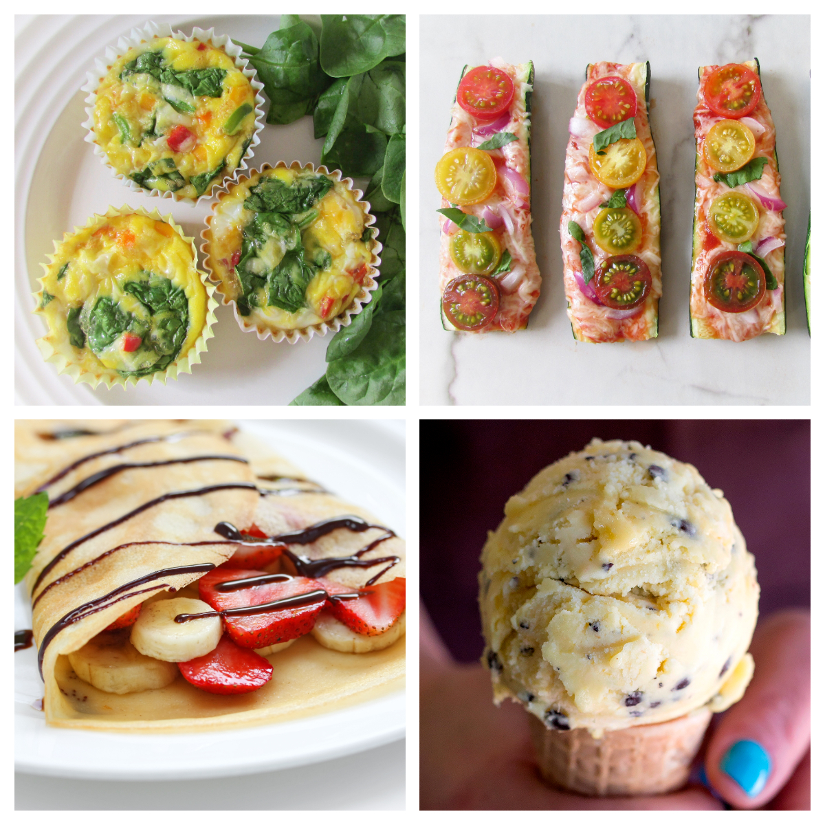 10 Easy Keto-Friendly Vegetarian Recipes